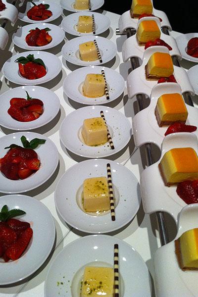brosen kocht catering event in duesseldorf