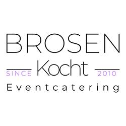 logo brosen kocht in duesseldorf